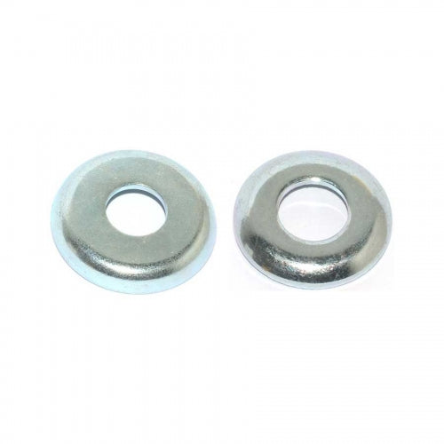 Mini Logo Top Cup Washers