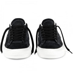 Converse One Star Pro Ox Black/White/White