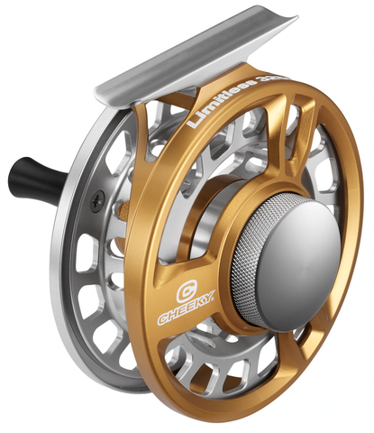 Limitless 325 Fly Reel