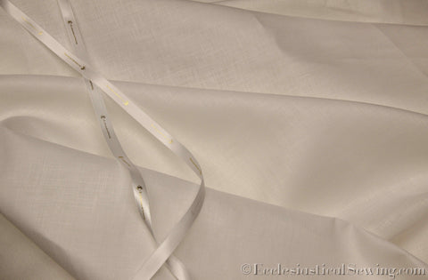 "Crisp Renaissance II 60"" Altar Church Linen Fabric"