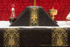 Chalice Veil in the Justin Martyr Vestment Colletion