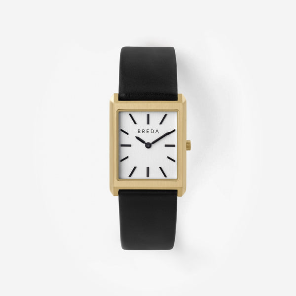 breda-virgil-1736b-gold-black-leather-watch-front