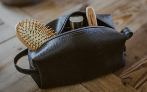 Vegan Dopp Kit