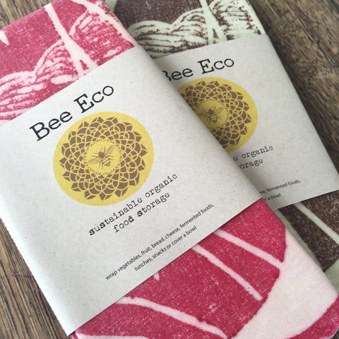 Bee Eco Beeswax Wrap Extra Large