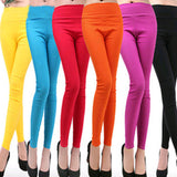 Womens Cool Casual Stylish Hip Leggings