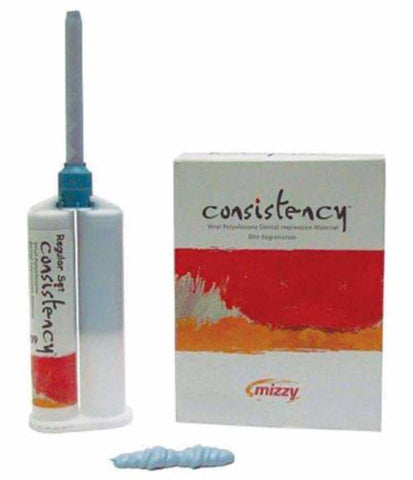 Consistency Bite Registration Material (Made in USA), ATOMO Dental, Inc.