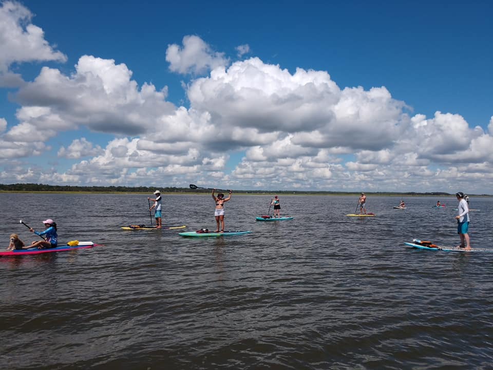 Ride the Tide September 9th Guana Reserve