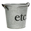 Etc. Galvanized Storage