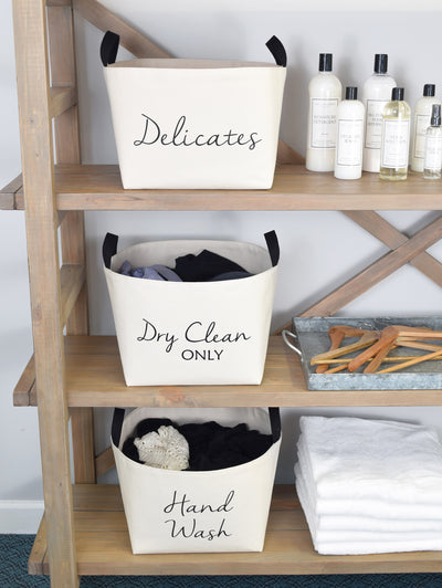 Dry Clean Only v