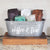 Coffee & Tea Storage Bin
