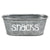 Snacks Storage Bin