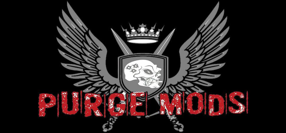 Purge Mods New Found Modders