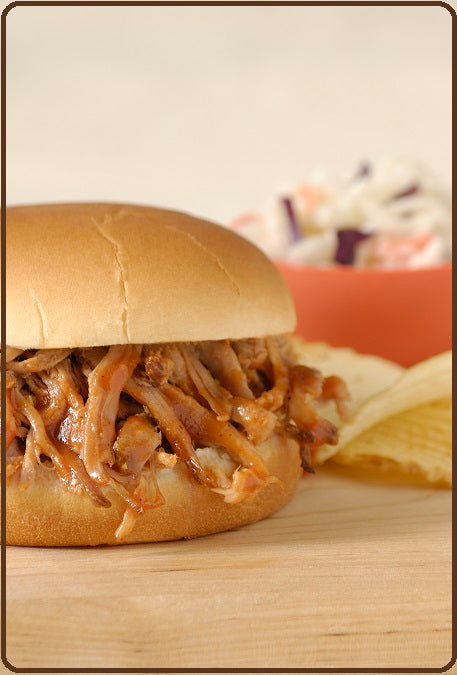 Sigs Pulled Pork