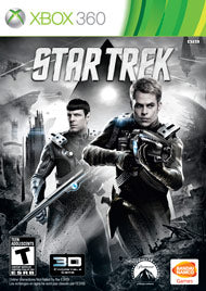 Star Trek (No Manual)