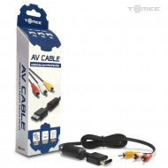Tomee AV Cable for PS1/PS2/PS3 (Brand New)