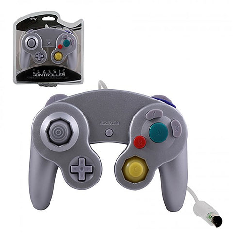 Third-Party Nintendo Gamecube Controller (Used)
