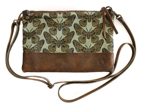 moths townie cross body