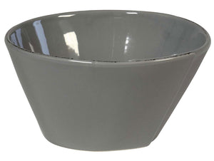 Lastra Large Conical Serving Bowl