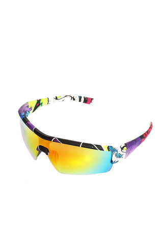 Urban Ski Shade Sunglasses-Multi