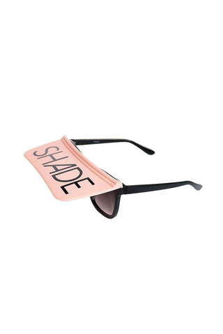 Shade Wellington Blockers-Pink