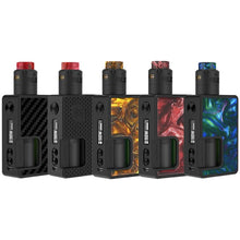 Vandy Vape Pulse X BF Squonk Kit - Special Edition with Pulse V2 Atomizer - Mistwood Vape Café