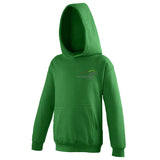 Three Peaks Kids Hoodie (other colours are available)
