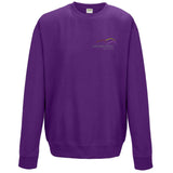 Three Peaks Sweatshirt (other colours are available)