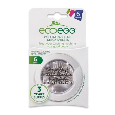 Ecoegg Laundry Detox Tablets (3 year supply)