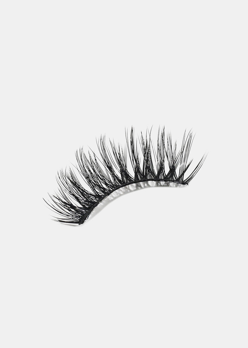 Paw Paw: 3D Faux Mink Lashes- Vanessa