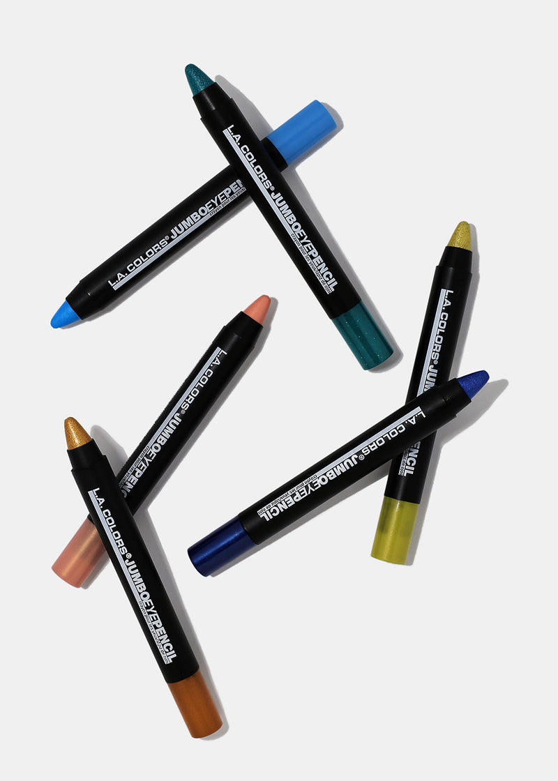 L.A. Colors - Jumbo Pencil - Summer Time