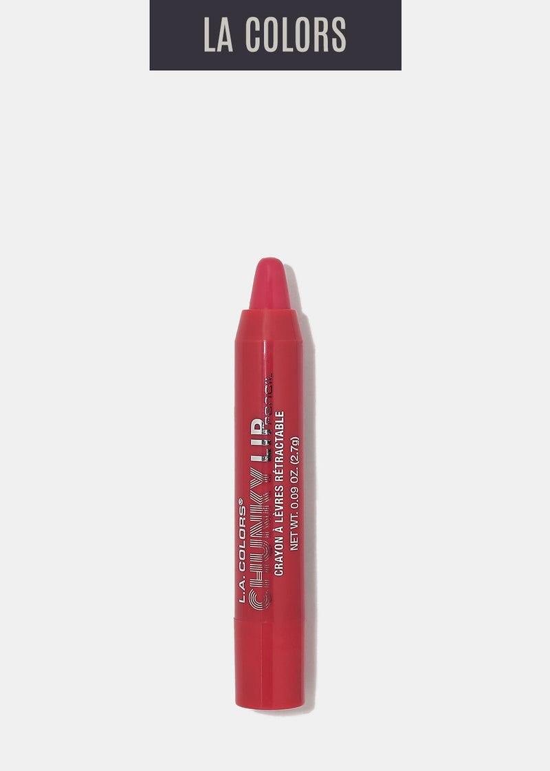 L.A. Colors - Chunky Lip Pencil - Terra Cotta