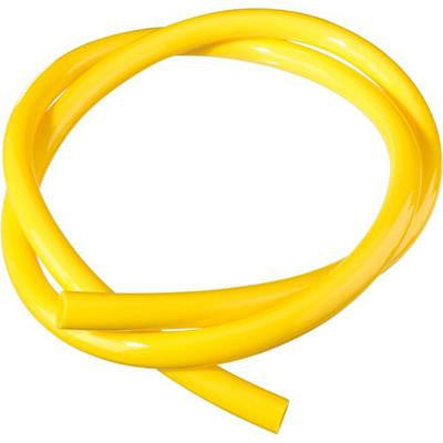 Moose Racing Fuel and Carburetor Vent Line - Yellow - 3/16