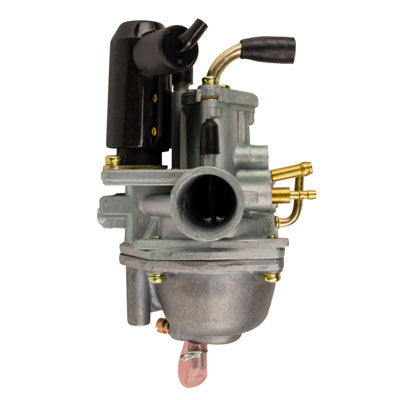 Carburetor for 2-Stroke with Electric Choke - 50cc-90cc - Version 21