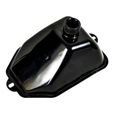Gas Tank - Metal - Coolster ATV - Threaded Neck - Version 81