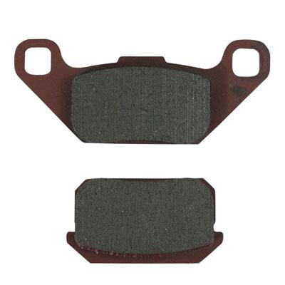 Disc Brake Pad Set - Hammerhead 250cc Go-Kart - Version 95