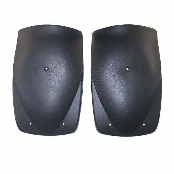Large Go-Kart Fender Set - Plastic - Rear - VMC Chinese Parts
