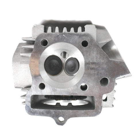 Cylinder Head Assembly - 47mm - 90cc ATVs