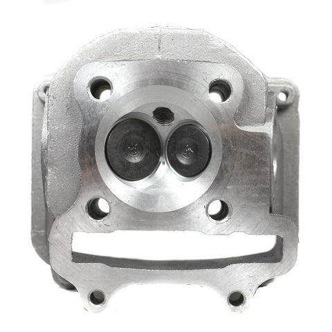 Cylinder Head Assembly - 57mm - 150cc ATVs - Version A