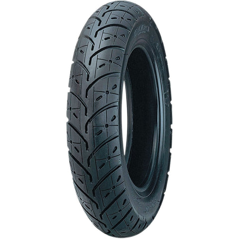 Kenda Scooter Tire K329-01 - 4 Ply Tubeless 2.50-10 - Directional Tread