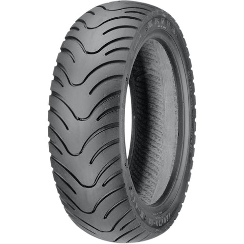 Kenda Scooter Tire K413 - 4 Ply Tubeless 120/70-12 - Directional Tread