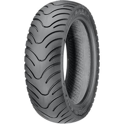Kenda Scooter Tire K413 - 4 Ply Tubeless 130/60-13 - Directional Tread