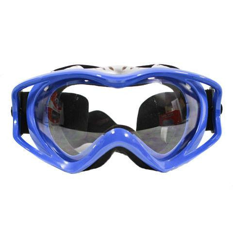 Off-Road Racing Goggle - Blue - VMC Chinese Parts