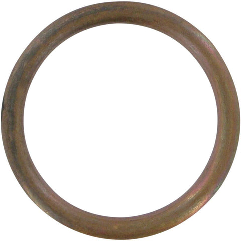Exhaust Gasket - 40mm - 250cc-1000cc - [VX-1003] Vesrah Brass