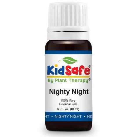 Plant Therapy - Nighty Night KidSafe Essential Oil 10 mL - Grassroots Baby