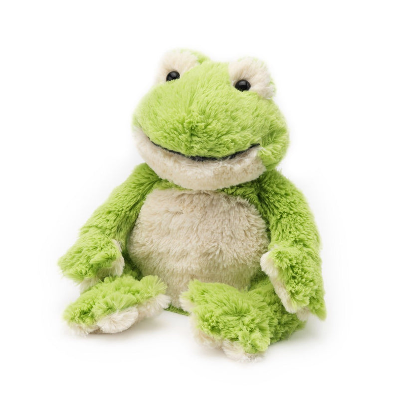 Warmies - Cozy Plush Frog