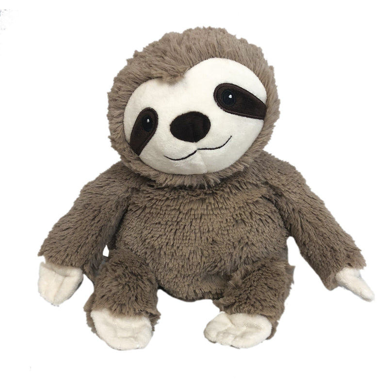 Warmies - Cozy Plush Sloth