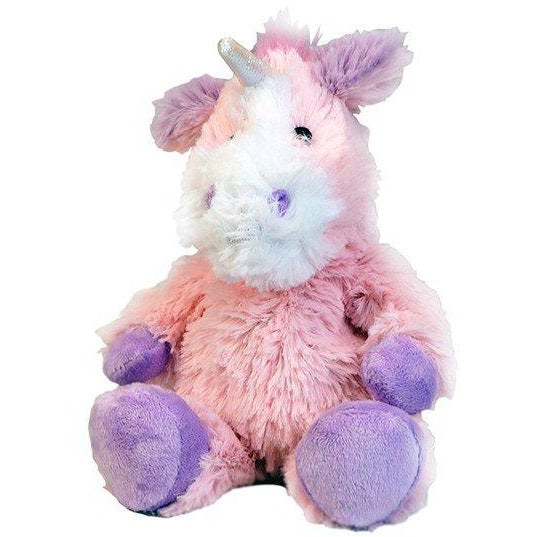 Warmies - Cozy Plush Junior Unicorn