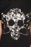 Any Old Iron Skull T-Shirt