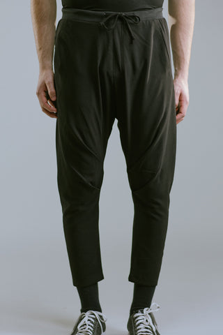 Any Old Iron Fit Drop Crotch Trouser , Mens Bottoms - ANY OLD IRON,  - 1