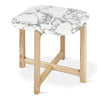 Gus Modern Quarry End Table - touchGOODS